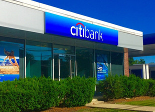 NET LEASED CITIBANK PROPERTY SOLD