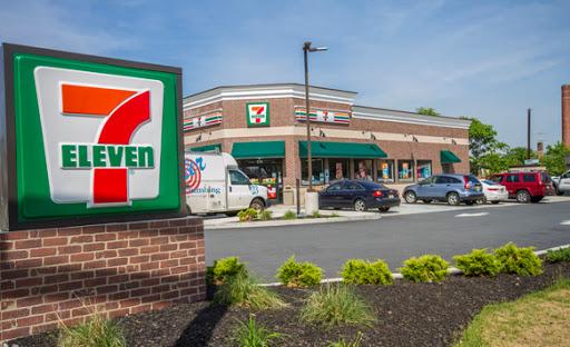 7-Eleven - NY
