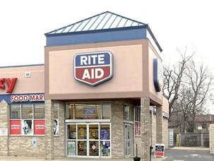 FOR SALE- Rite Aid - Philadelphia, PA
