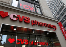 CVS to Buy Aetna for $69 Billion in a Deal That May Reshape the Health Industry