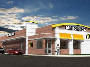 NET LEASED McDONALD'S PROPERTY SOLD