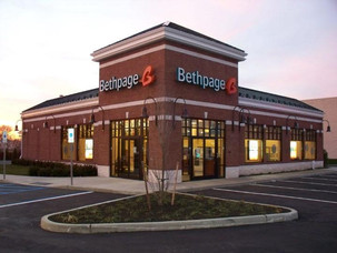 Net Leased Bethpage Federal Credit Union Property Sold - Melville, NY