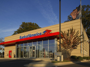 NET LEASED BANK OF AMERICA PROPERTY SOLD