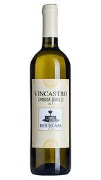 Benincasa VINCASTRO Umbria Bianco IGT