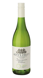 Alvi's Drift Sauvignon Blanc Worcester Sud Africa