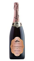 7 Campanili Metodo Classico Pinot Nero Brut Rosé
