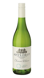 Alvi's Drift Chenin Blanc Worcester Sud Africa