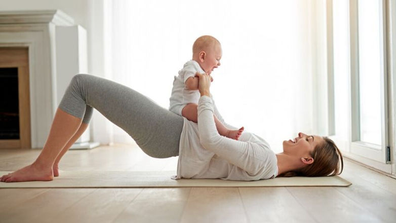 Postnatal-Yoga-a-40-minute-routine-from-