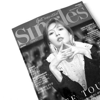 Singles Magazine
