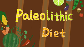 Benefits of the Paleolithic Diet