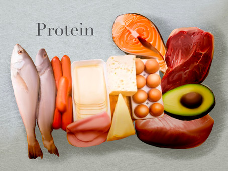 Proteins and Misfolds