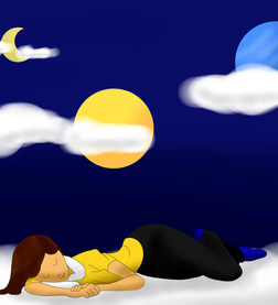 Can We Communicate Through Lucid Dreaming?