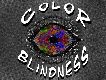 A Range of Color Blindness