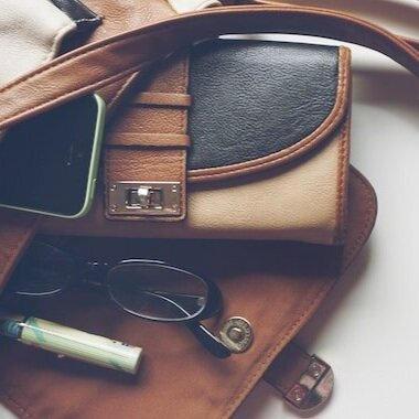 Simplify Your Rehearsal Bag
