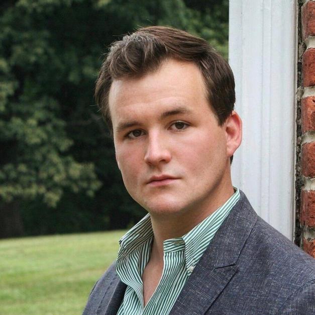 Eric Carey, tenor