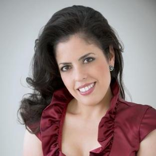 Sigal Chen, soprano