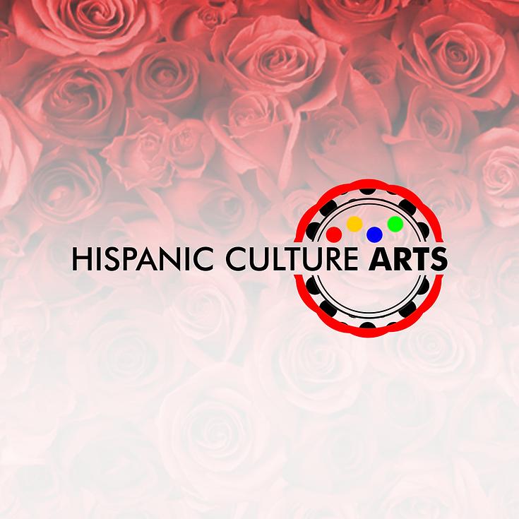 hispanicculturalartlogofacebookroses1 -