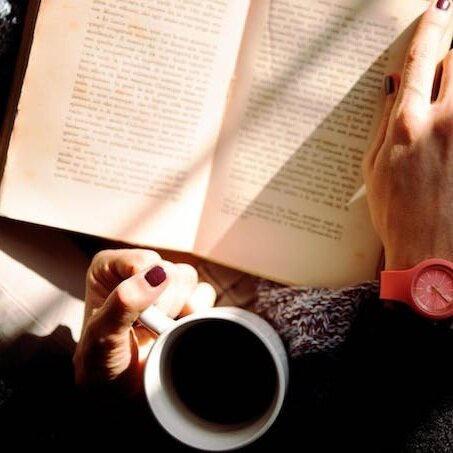 Book Club: February