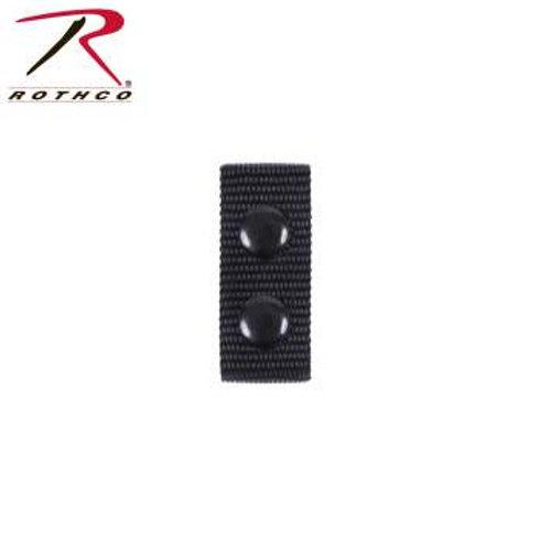 Rothco Duty Belt Keepers 4PK