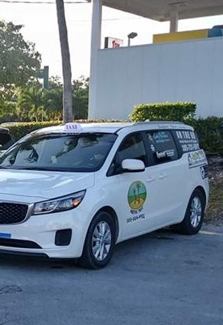 Taxi service in Marathon Florida | United States | Native Taxi