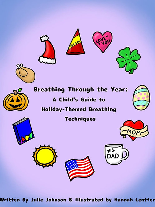 Breathing Through the Year