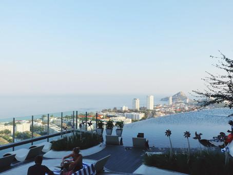 MY FIRST PRESS TRIP | HOLIDAY INN VANA NAVA HUA HIN