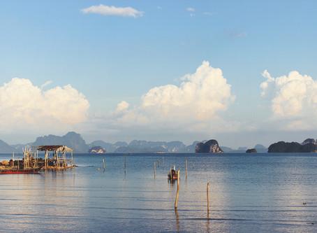 AN UNFORGETTABLE EXPERIENCE ON A FORGOTTEN ISLAND | ประสบการณ์ไม่รู้ลืมบนเกาะที่ถูกลืม - เกาะยาวน้อย