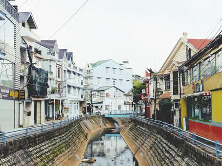 LOST IN VIETNAM | Da Lat
