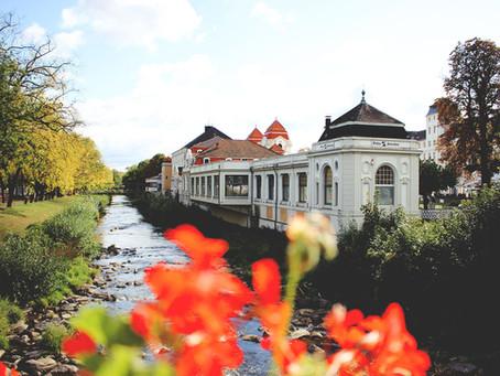 NEW CHAPTER | LIFE IN GERMANY - ย้ายมาเยอรมนี เมืองแห่งสปา และงานวัดฝรั่ง!