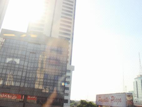 BANGKOK CITY IN A NUTSHELL