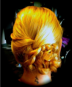 HAIR BY GIZAY MICHAELS