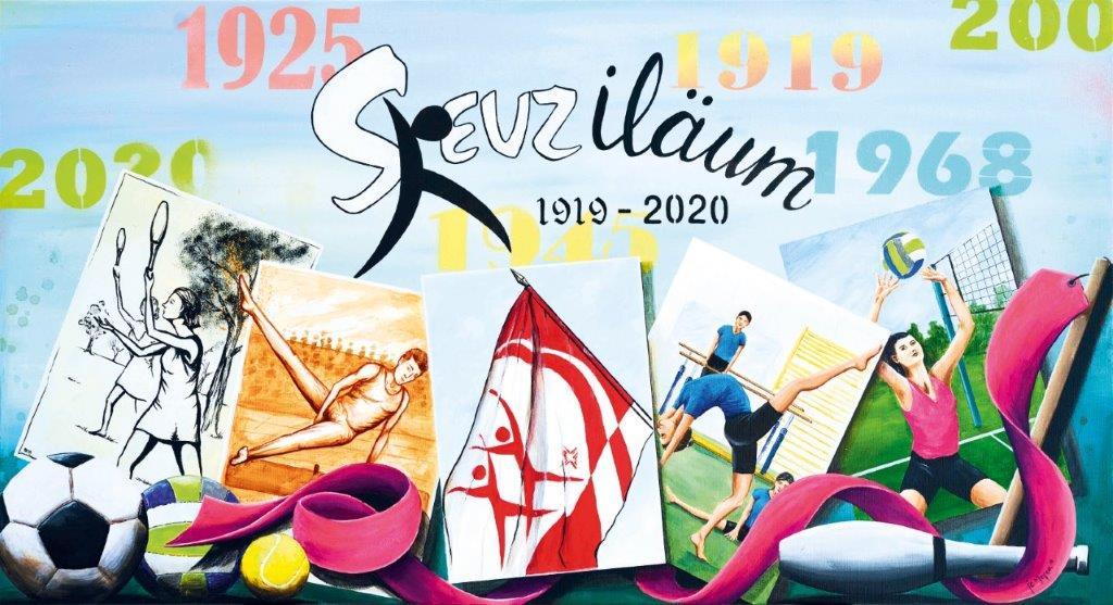 Speuziläum 6.&7.3.2020