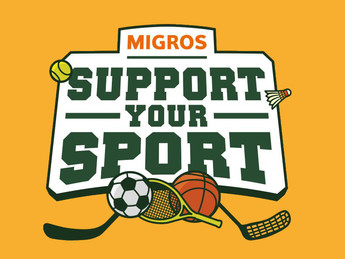 Support your Sport