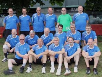 Männerriege hat das Eidgenössische Turnfest 2013 in Biel gut gemeistert