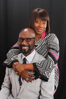 Cordell Clark is the Senior Pastor/Teacher of Revelation of Christ Church in South Los Angeles.
