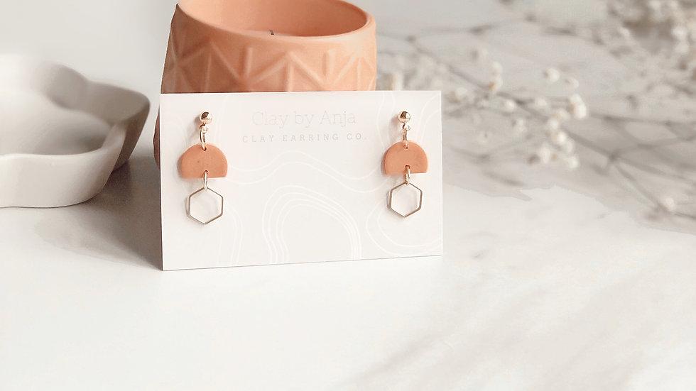 Brooklyn Earrings