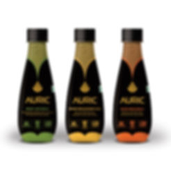 Auric Anti-ageing drinks ayurveda india
