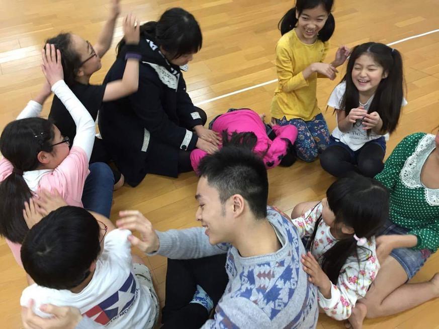 從Namstrops看舞蹈教育