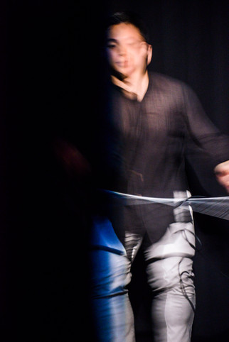 Supercell: Festival of Contemporary Dance Brisbane