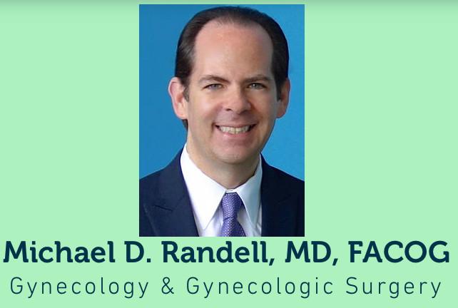 Michael Randell, MD - OBGYN Atlanta