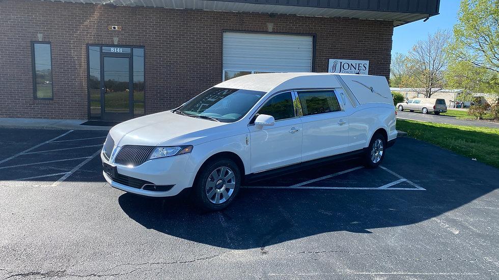 2016 Lincoln MK Legacy