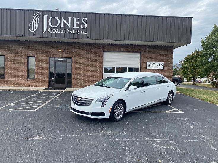 2018 Cadillac XTS Lehmann-Peterson