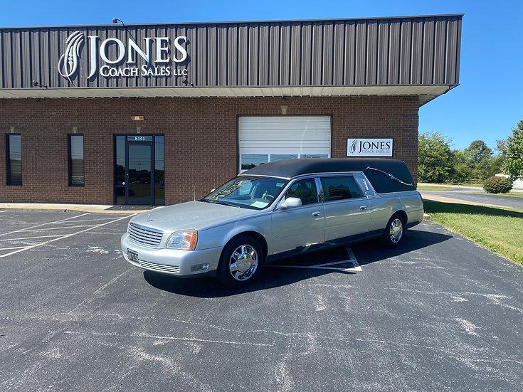 2002 Cadillac Eagle Ultimate