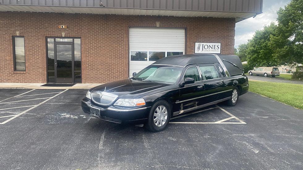 2003 Lincoln Eagle