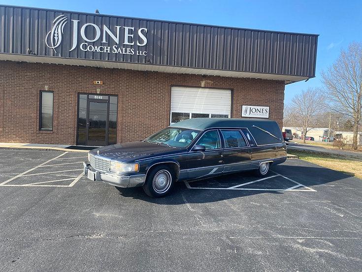 1996 Cadillac Eagle
