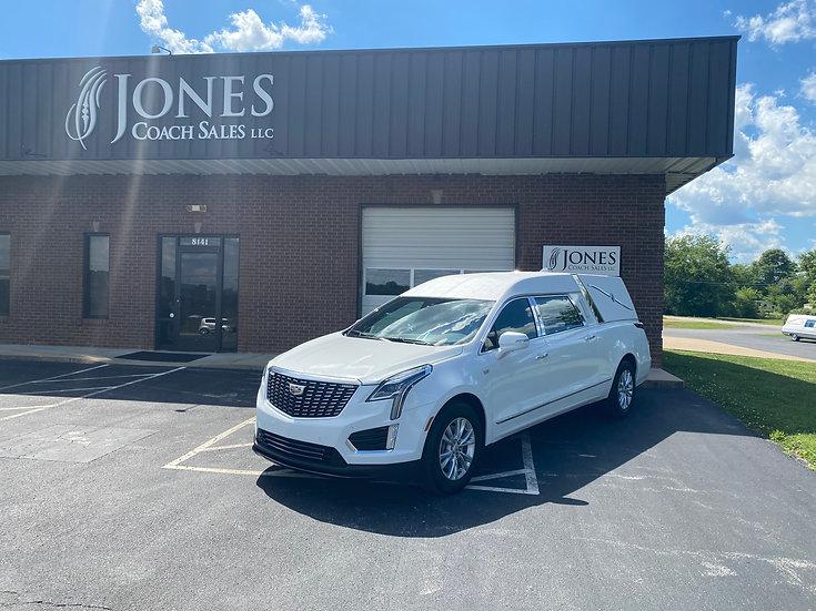 2020 Cadillac XT5 Platinum Phoenix