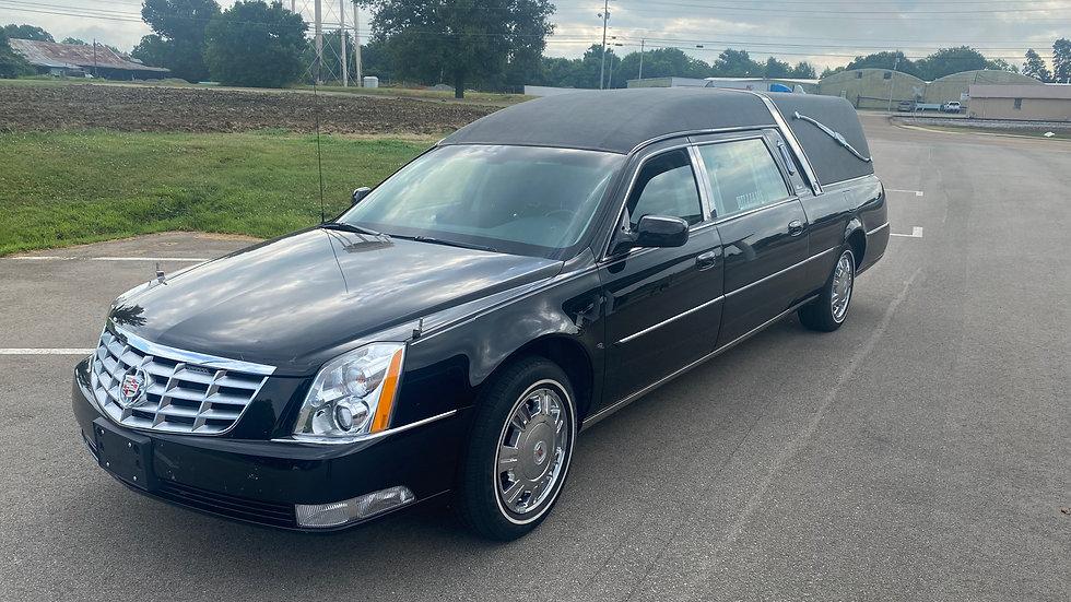 2011 Cadillac Eagle Ultimate