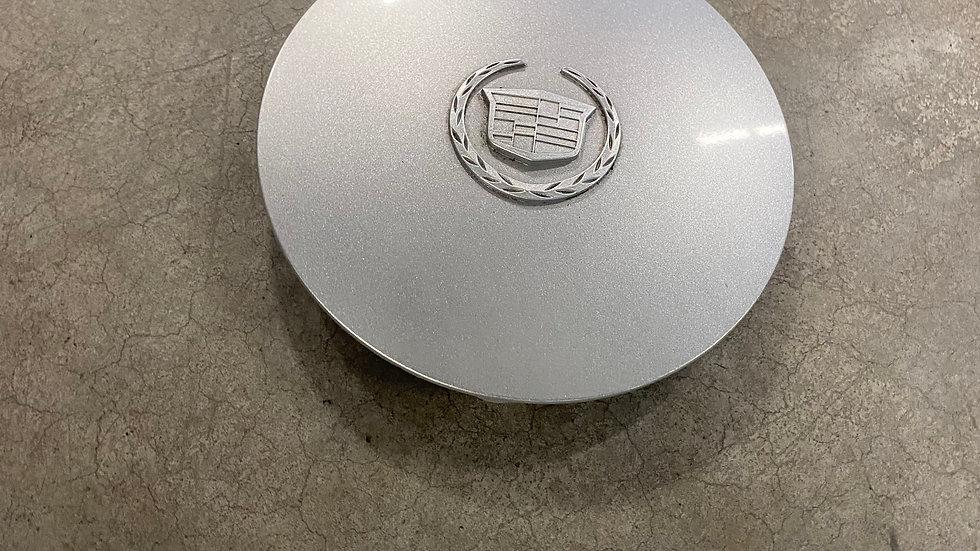 Satin Hub Caps