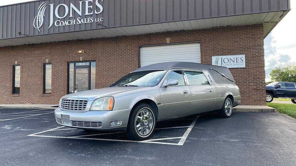 2004 Cadillac Eagle Ultimate