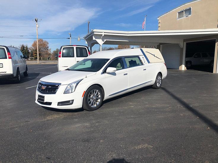 2016 Cadillac XTS Platinum Phoenix